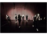Edge Youth Dance (9-12 years)