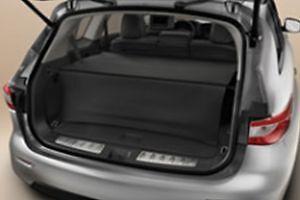 Infiniti JX35 QX60 Rear Cargo Cover - 999N3-RZ000