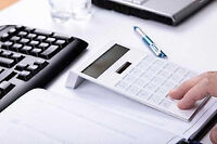 Accounting & bookkeeping services starting from $150/month