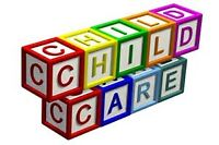 In Home Childcare available