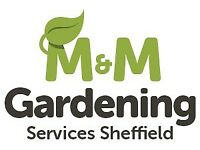 Experienced landscape / gardening company we offer a service which we can be extremely proud of.