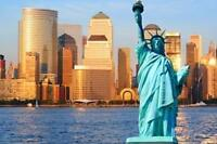 Are You Going to New York City(USA)?