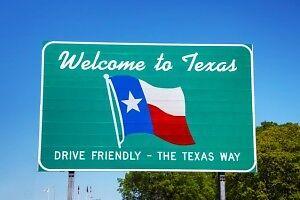 Texas Big Resale Deals