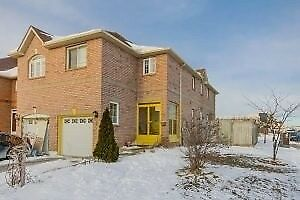 Motivated Seller!! Price for Immediate Sale * 4Br Semi, Fin Bsmt
