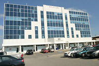 OFFICES FOR LEASE IN BRAMPTON