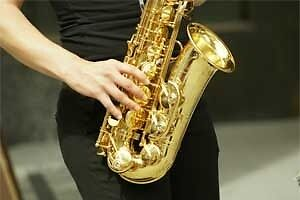 ALTO SAXOPHONE LESSONS Wollstonecraft North Sydney Area Preview