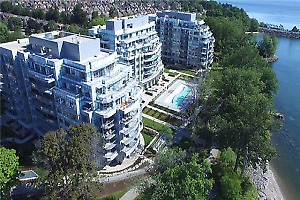 HIGH END CONDO APARTMENTS FOR SALE IN OAKVILLE