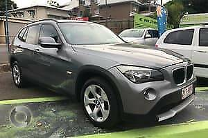 2010 BMW X1 Coorparoo Brisbane South East Preview