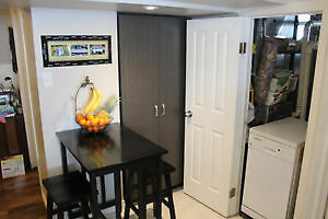 NEW Price! 2 Bedroom apartment Available May