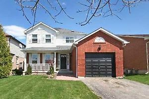 Home for Rent in Barrie