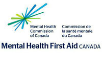 Upcoming Mental Health First Aid Courses