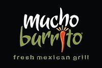 Mucho Burrito Restaurant Team Member