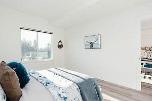 Open House!Apartments for Rent in Surrey's emerging City Centre!