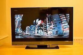 """BARGAIN Sony KDL32EX403 32"""" LCD TV with Freeview HD. SECOND HAND, SOLD AS SEEN"""