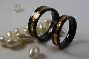 Two wedding rings one for his & one for her only in $69.99