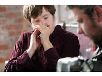 Harmonica Daytime Workshop / Evening Concert, Shakespeares, 146 Gibraltar St, Sheffield S3 8UB