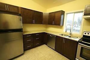 Large 2 Bedroom at Talbot & Central: March 1