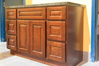 GREAT SAVING!!! Bathroom Vanity for sale. Star from $249