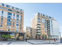 !!! Fabulous 2 bedroom apartment with parking close to DLR, SE10 Nr Surry Quays and Deptford