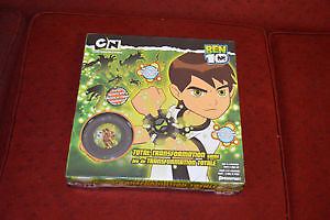 Ben 10 Total Transformation Game *** FUN FOR THE FAMILY! ***