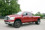 Dodge Dually