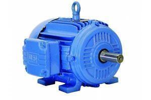 20 hp motor ebay for Abc electric motor repair