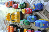 Tonka Chuck and Friends Trucks * excellent condition