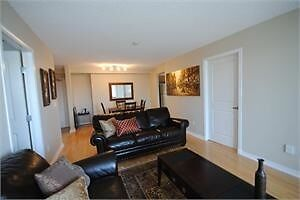 Executive condo at the Legacy! 2 bdrm w/ in-suite laundry, gym