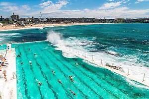 BONDI FURNISHED SELF CONTAINED STUDIO/$540pw COUPLE+BALCONY+POOL Eastern Suburbs Preview