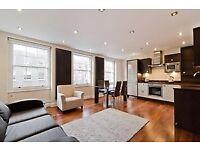 1 bedroom flat in Belview, Grafton Mews, King's Cross W1T