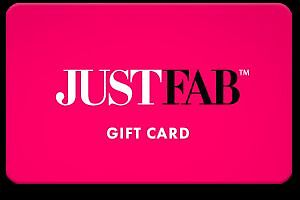 JUSTFAB GIFT CARD TO ORDER ONLINE