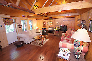 KINCARDINE AREA LAKE VIEW COTTAGE. Bruce poorer welcome