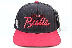 Chicago Bulls Snapback  Basketball-NBA  e68e90401aa
