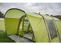 For sale Vango Capri 500XL (5 berth) air beam tent
