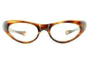 2a2c3259aa7 Vintage Cat Eye Glasses from France