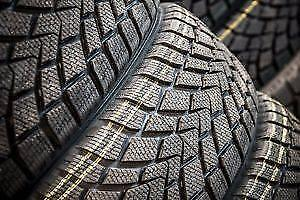 CLEARANCE SALE! 225/55R17 - 225 55 17 - 225/55/17 - HD617 Winter Tires!! In Stock Now!! FINANCING AVAILABLE