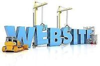 I will make any type of website, just call me!