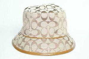 9056ddd1bdc Coach Signature Hats