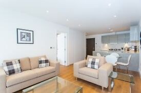 Westworth House, Hammersmith, W6 - A fabulous 1 bedroom property located within the boutique - KJ