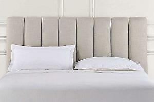 king size headboard I Huge sale (TI910)