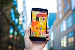 Buying any condition Samsung or Nexus  Phones