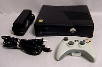 XBOX 360 With some gear.