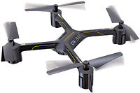 Lost Drone In Whitby