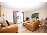 BEAUTIFUL BED Apartment- Ferndown Lodge, 260 Manchester Road, London