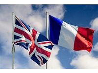 Apprendre le Français en échange de votre anglais