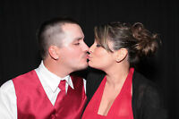 SMILES NORTH PHOTO BOOTH- GREAT RATES!!