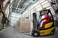 Wanted: FORKLIFT/REACH TRUCK DRIVERS
