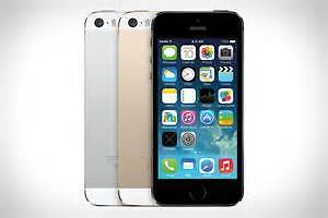 iPHONE 5S 16 G  ****ROGERS/CHATR****