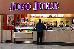 $100 gift card for Jugo Juice for only $60!