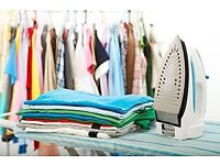 Job- I am looking for Ironing customer